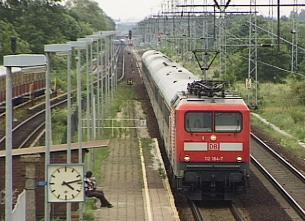 112 184-7 in Berlin Karlshorst